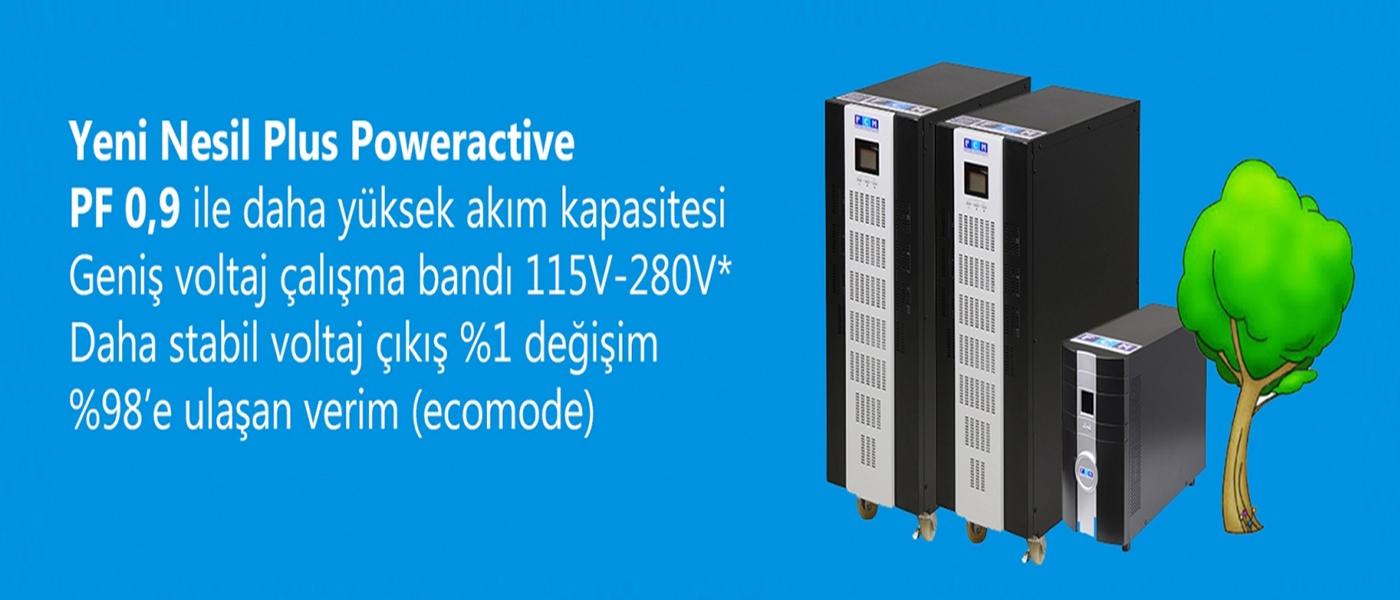 poweractive ups